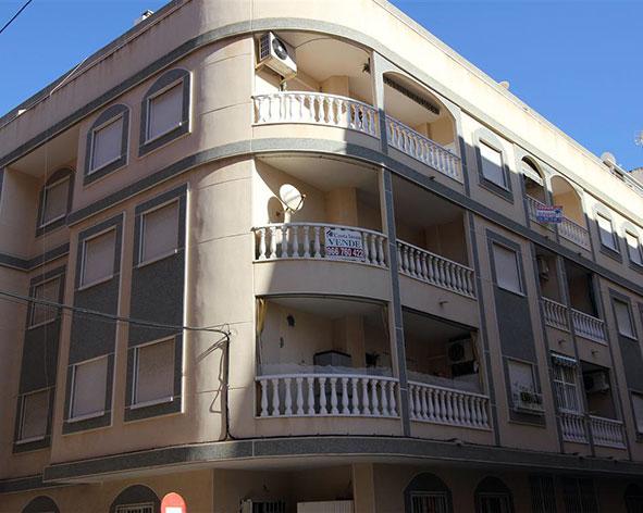 Испания бюджетная недвижимость