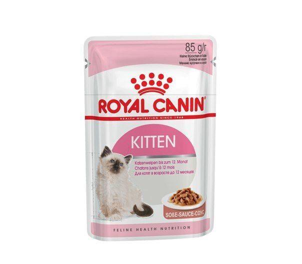 Корм royal canin польша