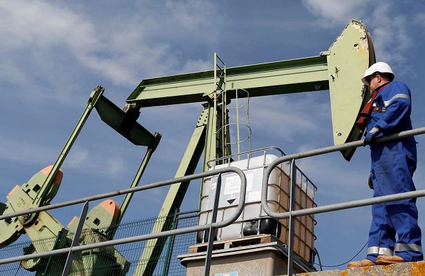 Нефть дешевеет наданных APIозапасах вСША