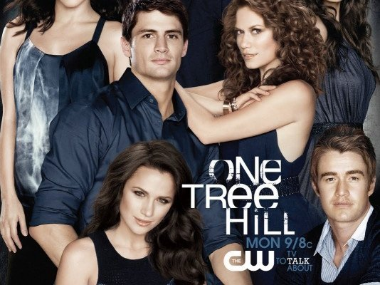 Shows like One Tree Hill - Movie and TV
