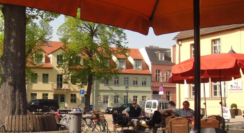 Singlebrse in Potsdam-Mittelmark und Singletreff