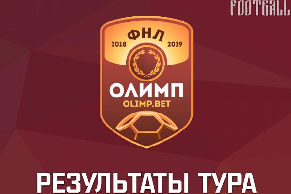 «Спартак-2» вырвал ничью вматче с«Томью»