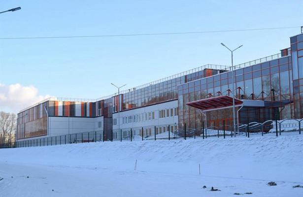 Стройнадзор поКрасноярскому краю принял новую школу вмикрорайоне Пашенный