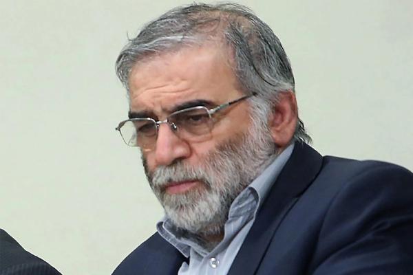 ВРФпредрекли войну из-заубийства иранского физика