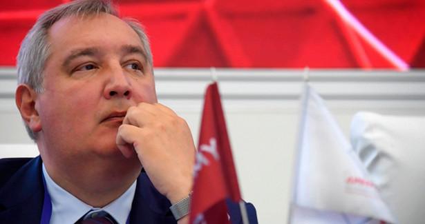 Рогозин прокомментировал кражу секретной электроники сБайконура