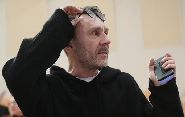 Шнуров рассказал остоимости своего выступления накорпоративах