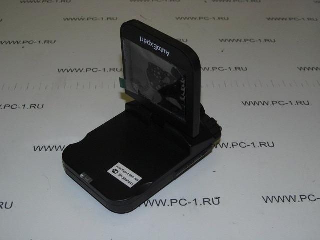 14... Автомобильный видеорегистратор AutoExpert DVR-929 /запись видео 1280x720 при 30