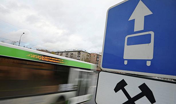 Филиалам ГУПМО«Мосгортранс» выделили 25новых автобусов