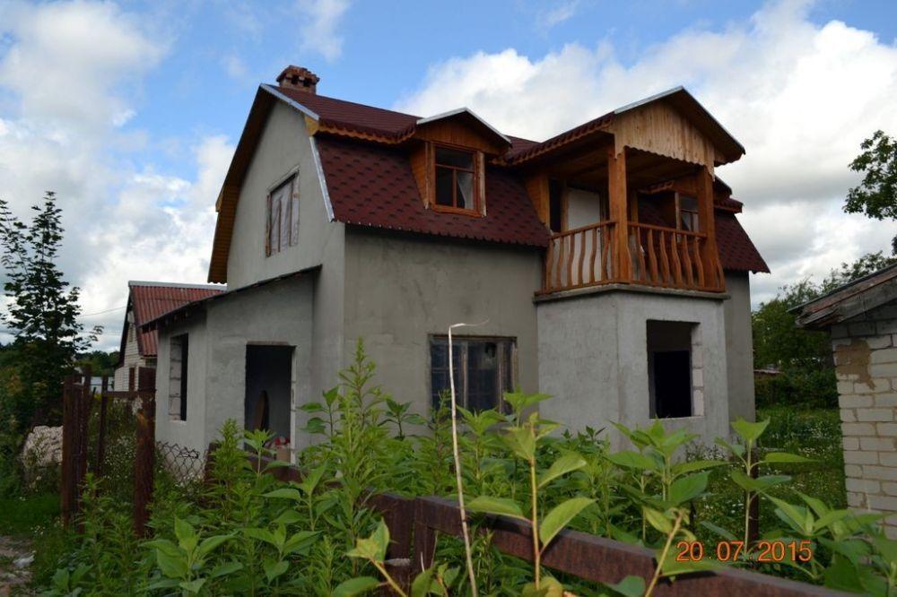 Дом в Хиос недорого с фото