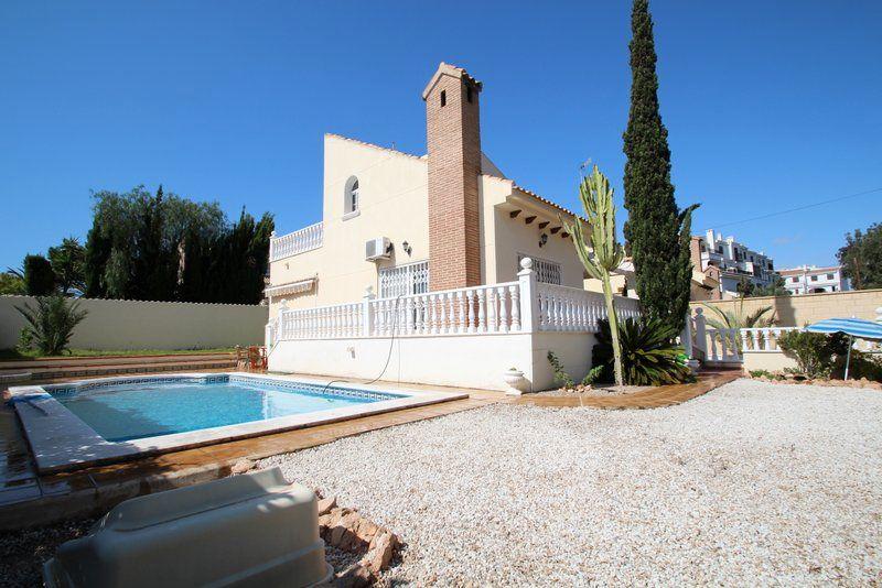 Новости недвижимости испании