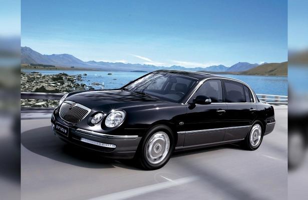 4дешевых автомобиля, которые позволят себя почувствовать королем надороге