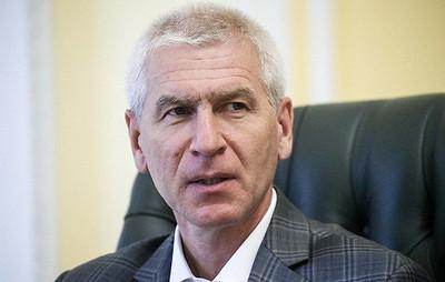 Матыцин обсудил развитие спорта вМордовии сврио главы республики