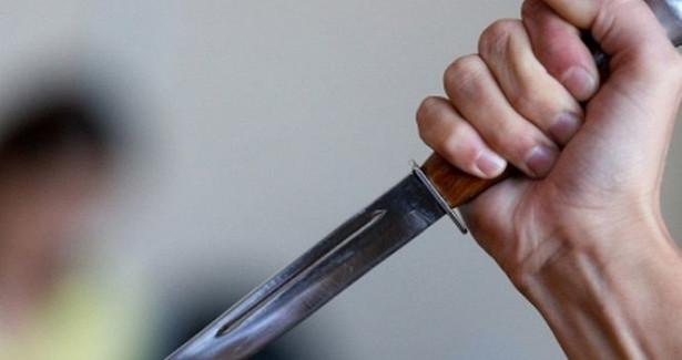 Жительница Борского района ударила ножом знакомого вовремя ссоры