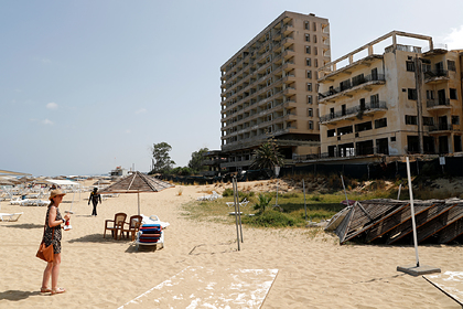 Раскрыта схема обмана отдыхающих напляже вТурции