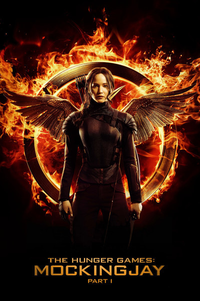 Watch The Hunger Games: Mockingjay - Part 1 2014 full