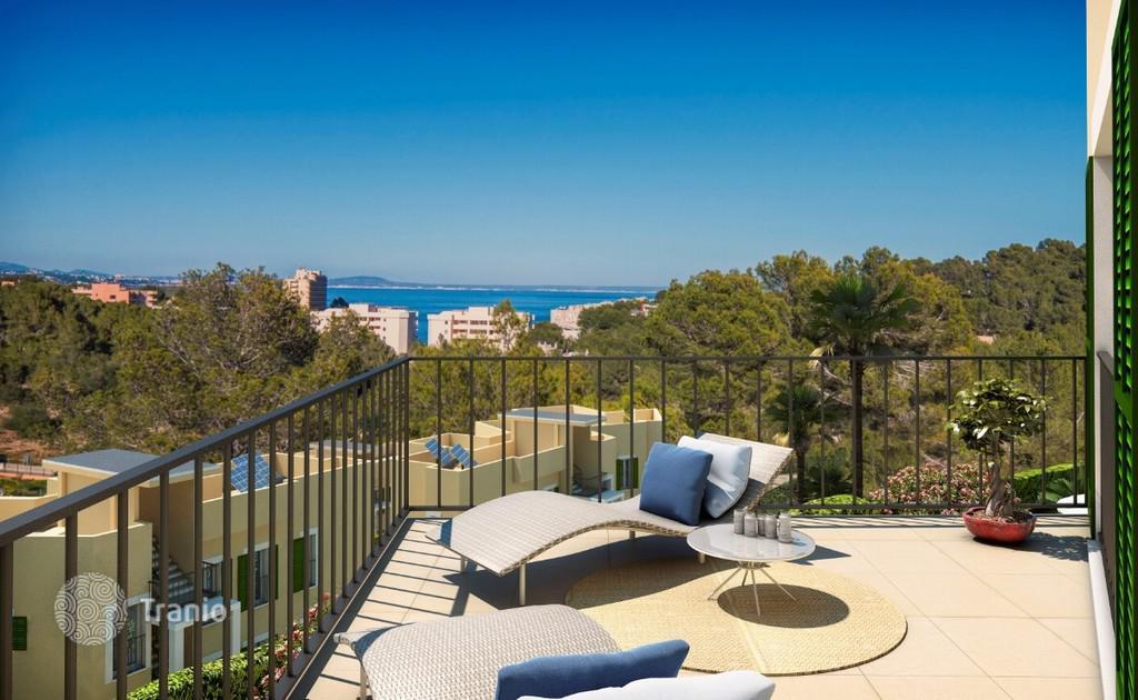 Стоимость квартир у моря в испании