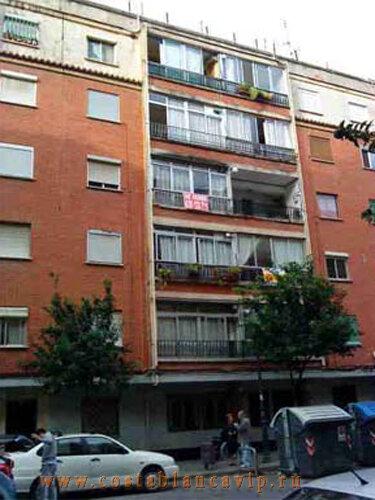 Недвижимость испания малага