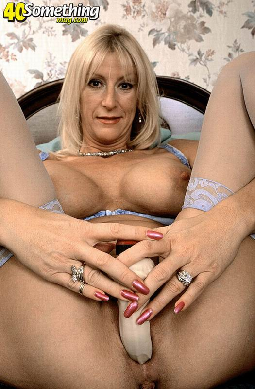 Milf mature red tube