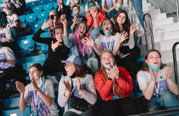 Школьники изТверской области борются загранты наобучение ввузах