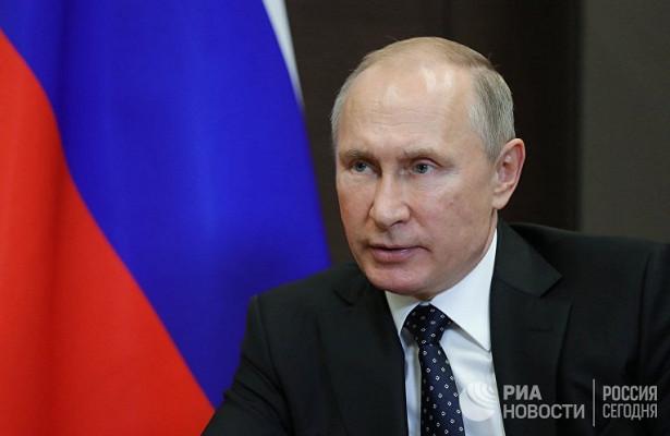 Перевыборы Путина гарантированы. Пусть начнется борьба между преемниками
