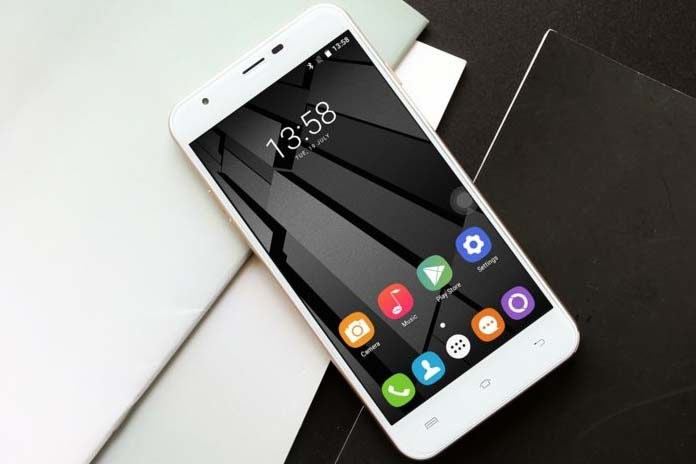 Manual for oukitel u7 plus