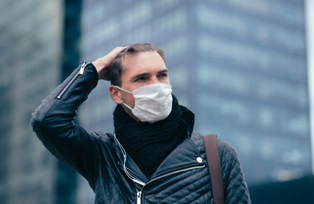 15916новых случаев коронавируса выявлено вРоссии