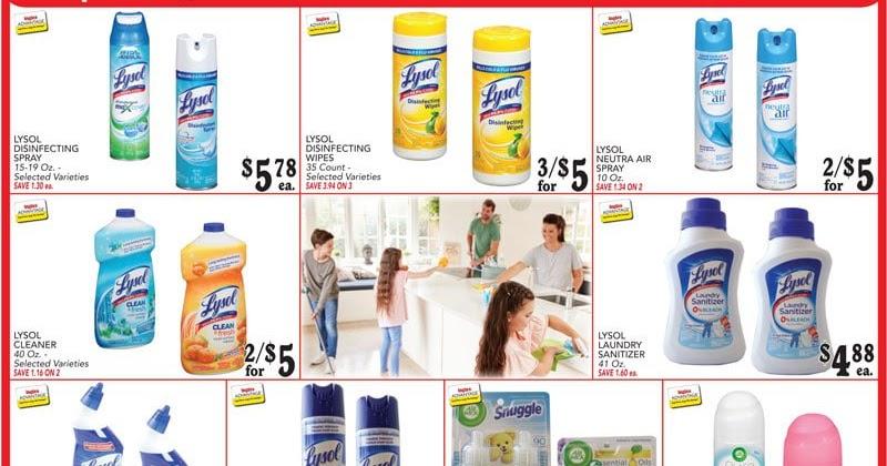 Instructions lysol laundry sanitizer