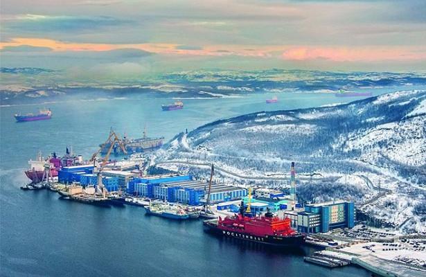 Россия за65млрд рублей обеспечит Арктику высокоскоростным Интернетом