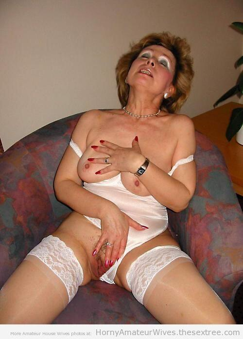Older women loving big dick