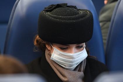 Выявлена польза ношения масок приборьбе сковид