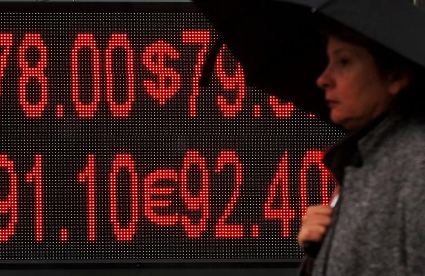 Плохие новости: рублю предрекли холодный душ