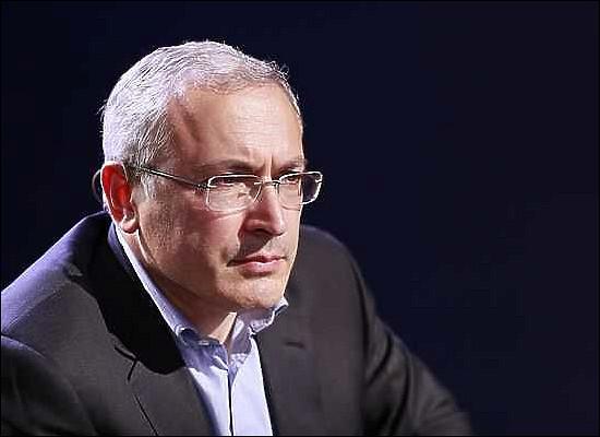 Ходорковский сообщил освоем «альтернативном сценарии» навыборах президента