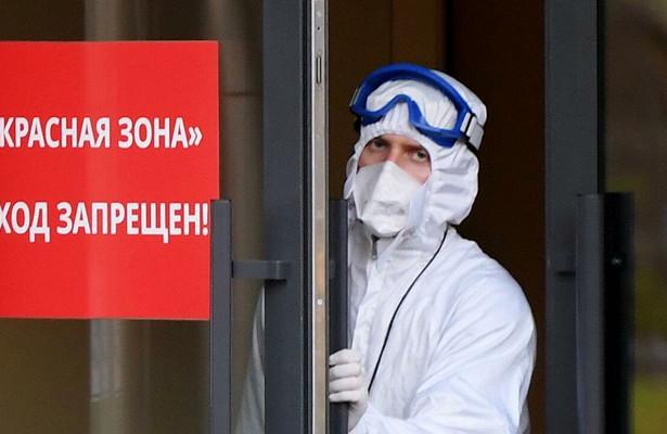 Мясников заявил одвух сценариях новой пандемии