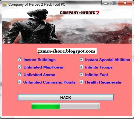 Company of Heroes Free Download - Full Version (PC)