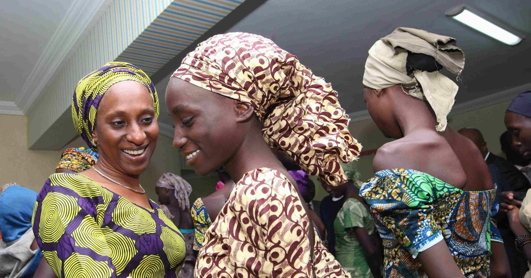Boko Haram Essay Examples - Kibin