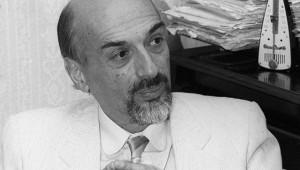 Скончался пианист Дмитрий Башкиров