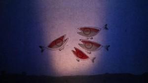 Мультфильмы студии «Шар» показали вкультурном центре «Братеево»