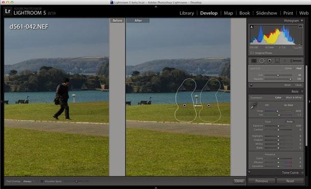 Adobe Photoshop Lightroom 571 + Keygen Full