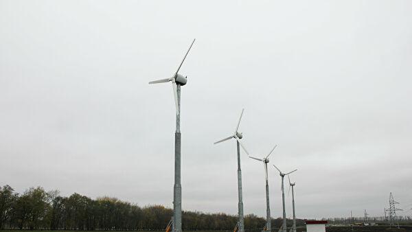 ВРоссии предложили стимулировать использование «зеленой» энергии