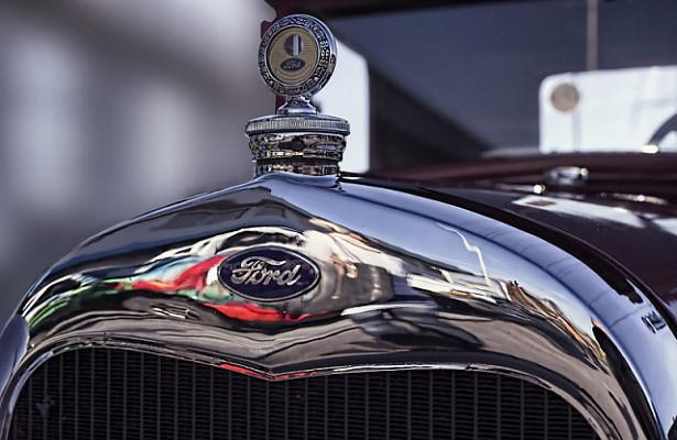 Ford понес многомиллионные убытки