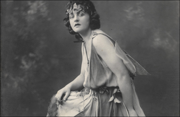 Почему писательницу, придумавшую Мэри Поппинс, называли ведьмой