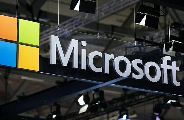 Microsoft заняла второе место вмире порыночной стоимости
