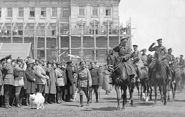 Почему после революции Сибирь стала независимой
