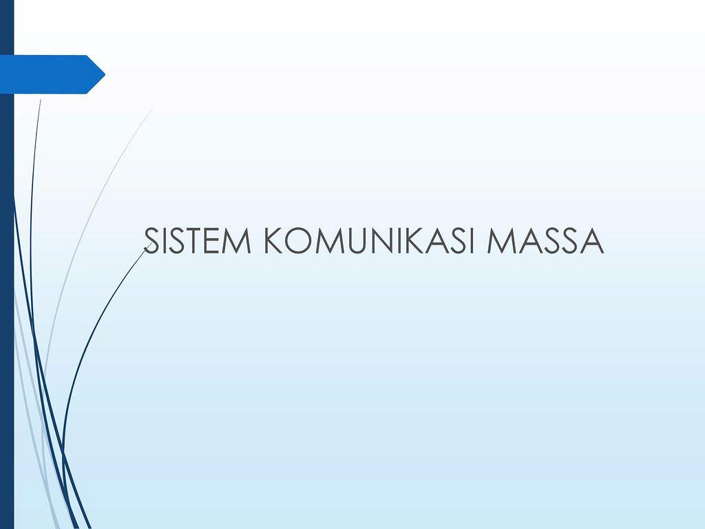 Pengantar Ilmu KomunikasiPDF - toolcustomshopcom