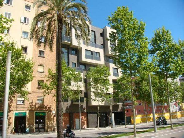 Аренда недвижимости в барселоне испания