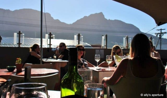 Speed Dating Cape Town Zuid-Afrika