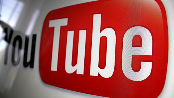 YouTube может стать площадкой дляинтернет-торговли
