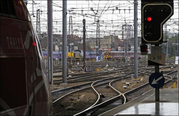 Железная дорога Молдовы обанкротилась