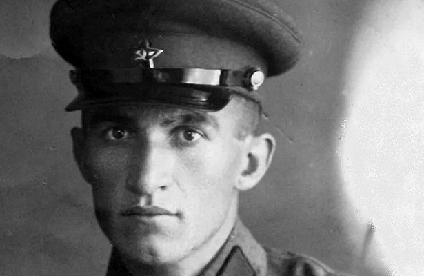 «Русские несдаются!»: подвиг снайпера Хусена Андрухаева