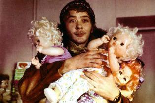 Зрители кинотеатра «Спутник» увидят советский фильм «Усатый нянь»
